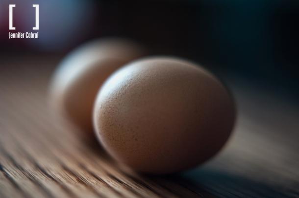 eggs ©JenniferCabral